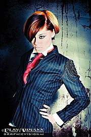 Elsy Aumann photographer. Work by photographer Elsy Aumann demonstrating Fashion Photography.Fashion Photography Photo #58781