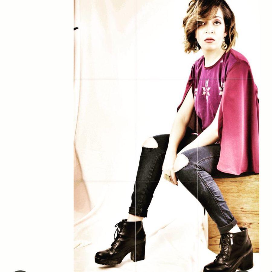 Eman Hannoura Model