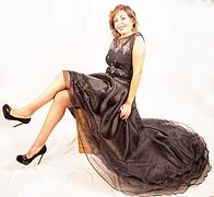 Eman Hannoura model. Photoshoot of model Eman Hannoura demonstrating Fashion Modeling.Fashion Modeling Photo #197305