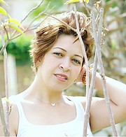 Eman Hannoura model. Modeling work by model Eman Hannoura. Photo #197308