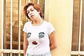 Eman Hannoura model. Modeling work by model Eman Hannoura. Photo #197310