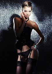 Emelie Stenman model. Photoshoot of model Emelie Stenman demonstrating Fashion Modeling.Fashion Modeling Photo #113711