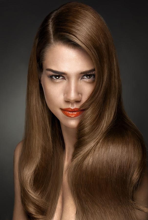 Emelie Stenman model. Photoshoot of model Emelie Stenman demonstrating Face Modeling.Face Modeling Photo #113725