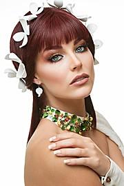 Emilia Subaih Makeup Artist