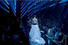 Emilie Flavien fashion designer (créateur). design by fashion designer Emilie Flavien. Photo #214189