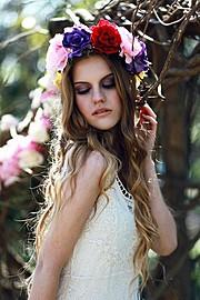 Emily Cusens hair stylist & makeup artist. hair by hair stylist Emily Cusens. Photo #57141
