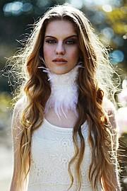 Emily Cusens hair stylist & makeup artist. hair by hair stylist Emily Cusens. Photo #57142