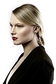 Emily Cusens hair stylist & makeup artist. hair by hair stylist Emily Cusens. Photo #57148