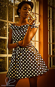 Emmanuel Thuo Kamau is a photographer based in Nairobi. He is experienced in photography services such as fashion, people, weddings and baby