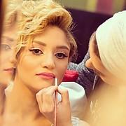 Enas Sadek makeup artist. Work by makeup artist Enas Sadek demonstrating Beauty Makeup.Beauty Makeup Photo #188751