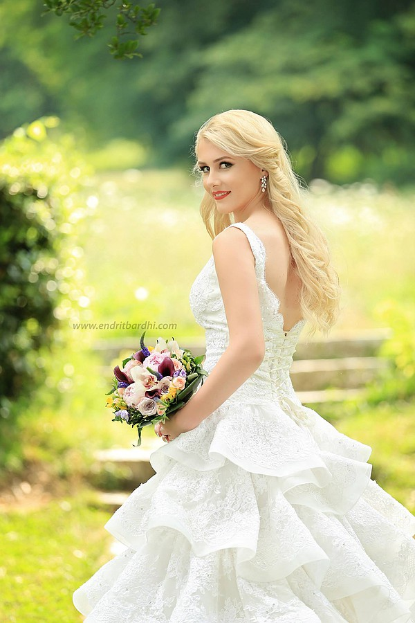 Endrit Bardhi photographer (fotograf). Work by photographer Endrit Bardhi demonstrating Wedding Photography.Wedding Photography Photo #127343