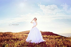 Endrit Bardhi photographer (fotograf). Work by photographer Endrit Bardhi demonstrating Wedding Photography.Wedding Photography Photo #127374