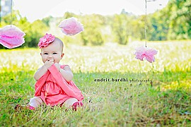 Endrit Bardhi photographer (fotograf). Work by photographer Endrit Bardhi demonstrating Baby Photography.Baby Photography Photo #127386