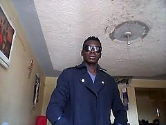 Eric Ligaye Model