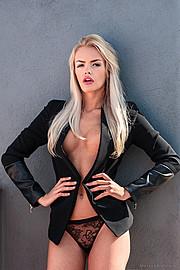 Erica Chloe model. Photoshoot of model Erica Chloe demonstrating Fashion Modeling.Fashion Modeling Photo #109707