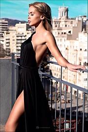 Erica Chloe model. Photoshoot of model Erica Chloe demonstrating Fashion Modeling.Fashion Modeling Photo #115371