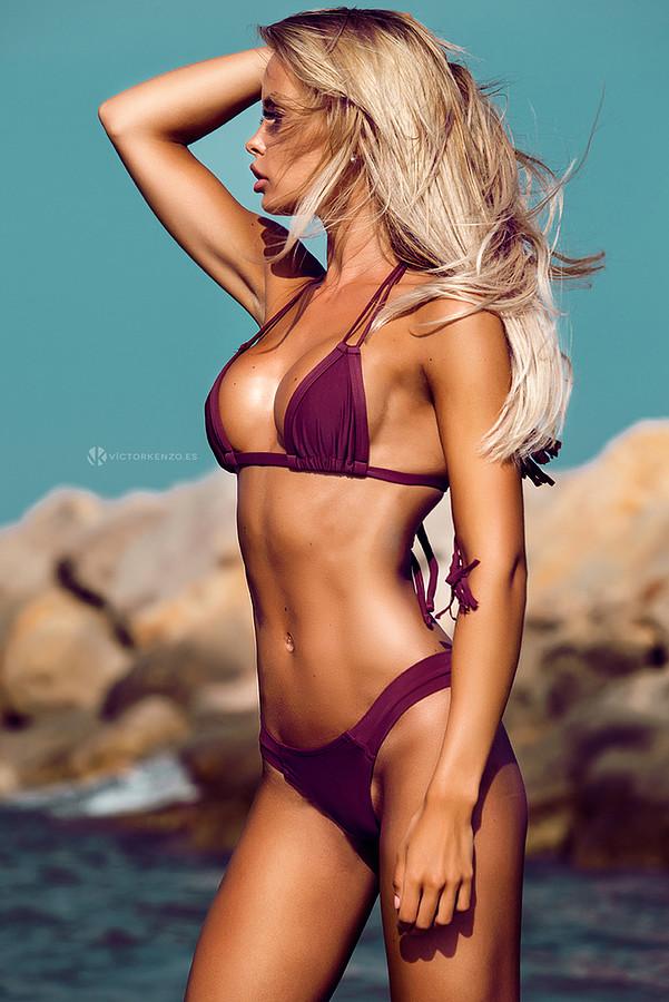 Erica Chloe Model