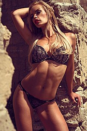 Erica Chloe model. Erica Chloe demonstrating Body Modeling, in a photoshoot by Cristian Gavidia.photographer: Cristian GavidiaLingerieBody Modeling Photo #150794