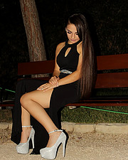 Erica George Model
