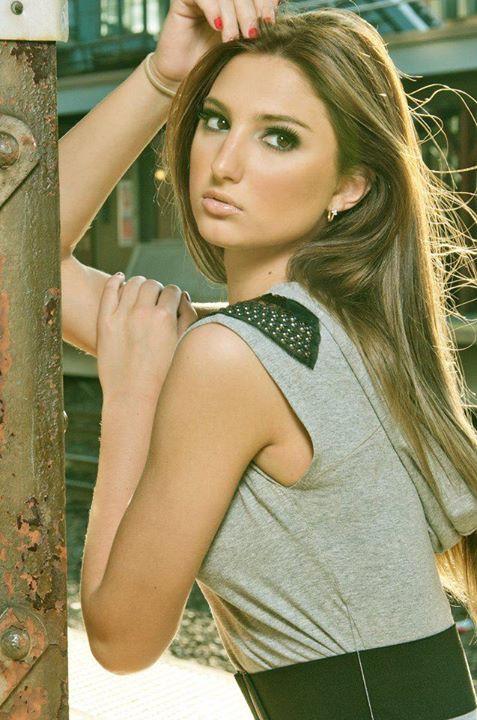 Erica Gonzalez Makeup Artist