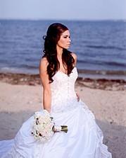 Erica Gonzalez makeup artist. Work by makeup artist Erica Gonzalez demonstrating Bridal Makeup.Wedding Photography,Bridal Makeup Photo #60524