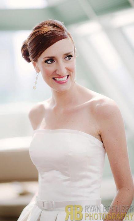 Bridal Makeup Photo 60527 By Erica Gonzalez
