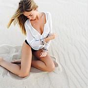 Erika Aurora Pistis model & actress. Modeling work by model Erika Aurora Pistis. Photo #165543