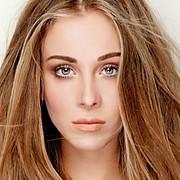 Erika Aurora Pistis model & actress. Photoshoot of model Erika Aurora Pistis demonstrating Face Modeling.Face Modeling Photo #165546