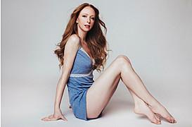 Erika Lucas model. Photoshoot of model Erika Lucas demonstrating Fashion Modeling.Fashion Modeling Photo #146240