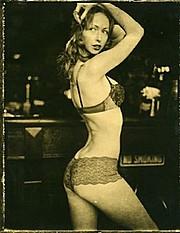 Erika Lucas model. Photoshoot of model Erika Lucas demonstrating Body Modeling.Body Modeling Photo #146243