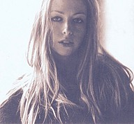 Erika Lucas model. Photoshoot of model Erika Lucas demonstrating Face Modeling.Face Modeling Photo #176757