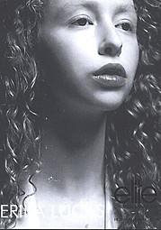 Erika Lucas model. Photoshoot of model Erika Lucas demonstrating Face Modeling.Face Modeling Photo #70340