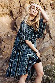 Erika Myrvik model. Photoshoot of model Erika Myrvik demonstrating Face Modeling.Face Modeling Photo #56555