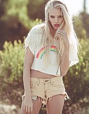 Erika Myrvik model. Photoshoot of model Erika Myrvik demonstrating Fashion Modeling.Fashion Modeling Photo #56557