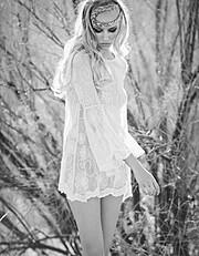 Erika Myrvik model. Photoshoot of model Erika Myrvik demonstrating Fashion Modeling.Fashion Modeling Photo #56560