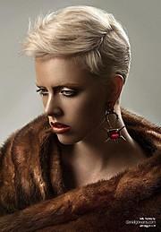 Erin Bigg makeup artist. Work by makeup artist Erin Bigg demonstrating Beauty Makeup.Beauty Makeup Photo #67970