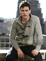 Erko Brandt model (modello). Photoshoot of model Erko Brandt demonstrating Fashion Modeling.Fashion Modeling Photo #104864