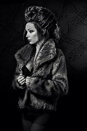Ermi Sdrali Hair Stylist