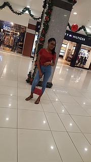 Eshabuko Eguonor Precious Model