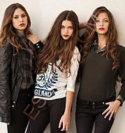 Esline Models Antalya modeling agency. casting by modeling agency Esline Models Antalya. Photo #44051