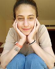 Esraa Gamal Model