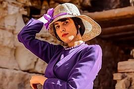 Esraa Yahia model. Photoshoot of model Esraa Yahia demonstrating Fashion Modeling.Fashion Modeling Photo #231931