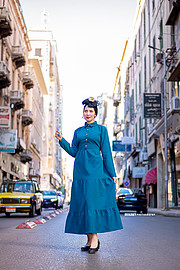 Esraa Yahia model. Photoshoot of model Esraa Yahia demonstrating Fashion Modeling.Fashion Modeling Photo #232286