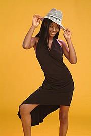 Esther Christopher model. Photoshoot of model Esther Christopher demonstrating Fashion Modeling.Fashion Modeling Photo #68553