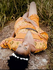 Esther Phyllis Wairimu Model