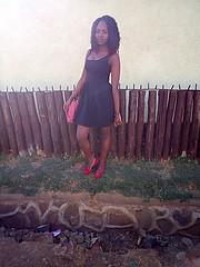Esther Wanyana Model