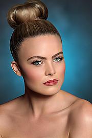 Ety Hercsik makeup artist. Work by makeup artist Ety Hercsik demonstrating Beauty Makeup.Beauty Makeup Photo #57088