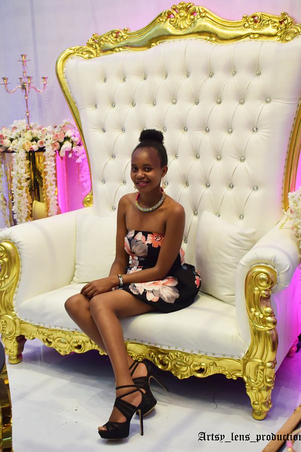 Eunice Wanjiku Model
