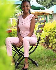 Eunice Wanjiku model. Photoshoot of model Eunice Wanjiku demonstrating Fashion Modeling.Fashion Modeling Photo #219710