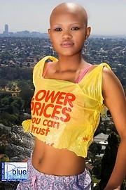 Eunity Montsho model. Photoshoot of model Eunity Montsho demonstrating Fashion Modeling.Fashion Modeling Photo #210717